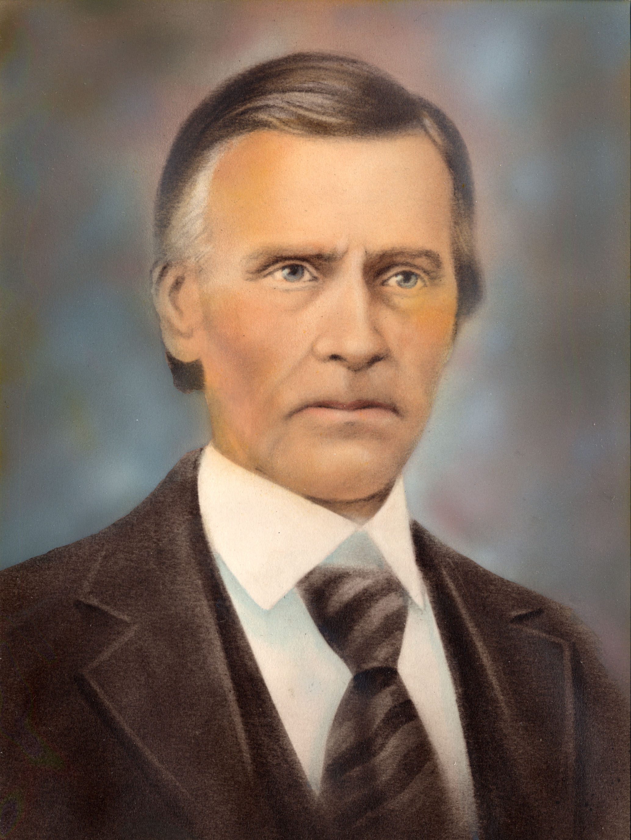 Image result for Levi Hancock